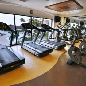 Royal Cancun Fitness Center