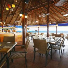 Royal Cancun Restaurant