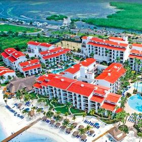 Royal Cancun Exterior