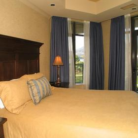The Royal Private Residence Club Bedroom
