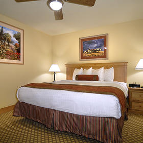 Grand Lodge Crested Butte — Bedroom