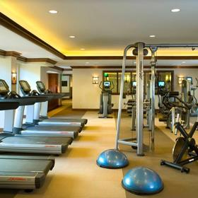The Ritz-Carlton Club, Vail Fitness Center