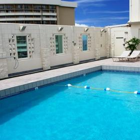 Imperial Hawaii Vacation Club — Pool