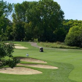 Holiday Inn Club Vacations at Lake Geneva Resort Golf Course