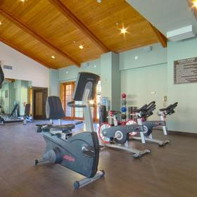 Holiday Inn Club Vacations Scottsdale Resort Fitness Center