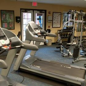Varsity Clubs of America - Tucson Fitness Center