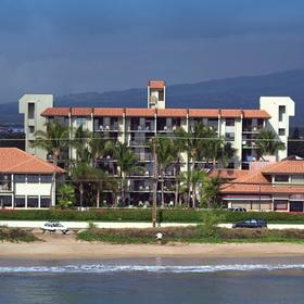 Maui Beach Vacation Club Exterior