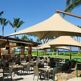 The Westin Kaanapali Ocean Resort Villas North Bar