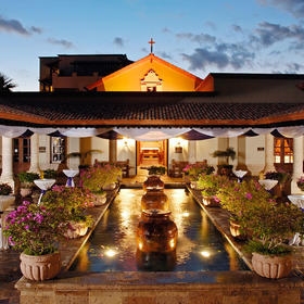 Pueblo Bonito Sunset Beach Resort & Spa Exterior