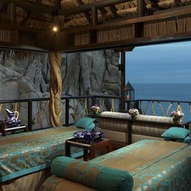 Grand Solmar Land's End Resort Spa
