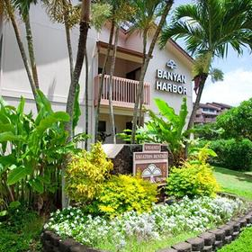 Banyan Harbor Resort Exterior