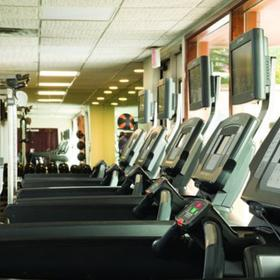 Marriott's Mountain Valley Lodge — Fitness Center