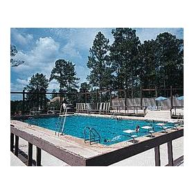 Rayburn Country Club Resort — Pool at the Rayburn Country