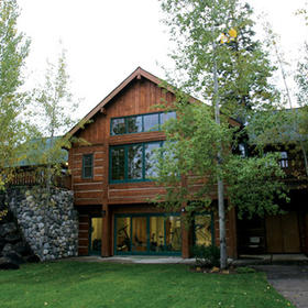 Hearthstone at Spring Mountain Ranch — Exterior