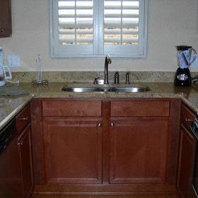 Villas At Regal Palms — Kitchen