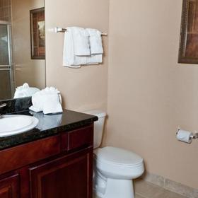 Tuscana Resort Bathroom