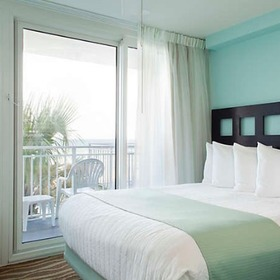 Daytona SeaBreeze Bedroom