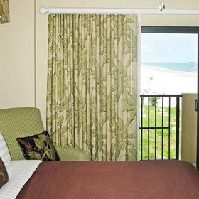 Tropic Shores Resort Bedroom