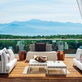 The Residences at Grand Luxxe Nuevo Vallarta