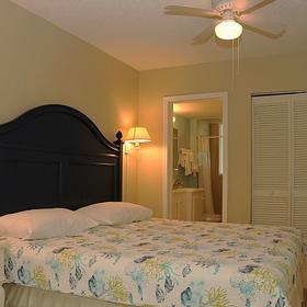 Berkshire by the Sea Bedroom