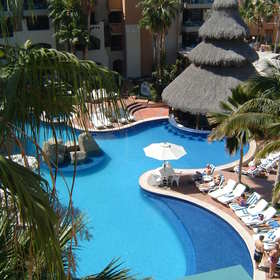 Marina Fiesta Resort - Pool