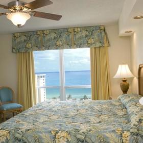 Fort Lauderdale Beach Resort Bedroom
