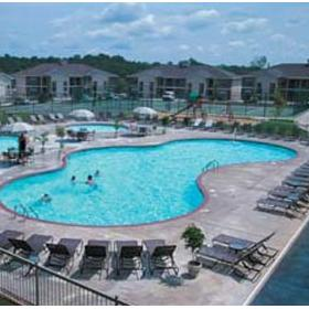 Branson Resort  (WorldMark) — Branson Resort - Pool