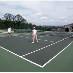 Branson Resort  (WorldMark) — Branson Resort - Tennis Court