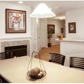 WorldMark Depoe Bay — - Dining Area
