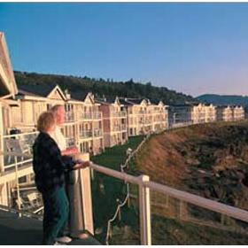 WorldMark Depoe Bay — Depoe Bay Resort