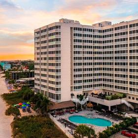 Sunstream Vacation Club At Diamondhead Beach Resort Spa Fort Myers