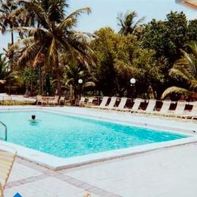 Matecumbe Resort Pool