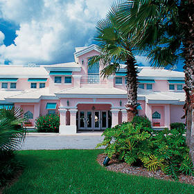 Cypress Pointe Resort Exterior