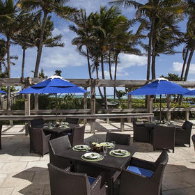Jupiter Beach Resort & Spa Restaurant