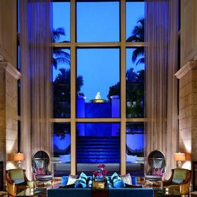 The Ritz-Carlton, Key Biscayne Spa