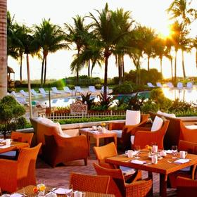 The Ritz-Carlton, Key Biscayne Restaurant