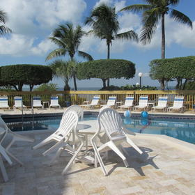 Florida Bay Club Pool