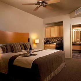 WorldMark Scottsdale Bedroom
