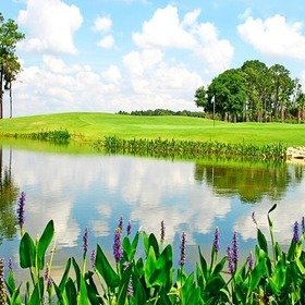 Holiday Inn Club Vacations at Orange Lake Resort - West Village Golf Course