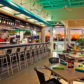 Holiday Inn Club Vacations at Orange Lake Resort - West Village Restaurant and Bar
