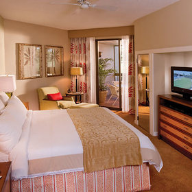 Marriott's Sabal Palms Bedroom