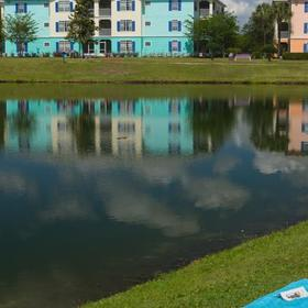 Festiva Orlando Resort — Lake