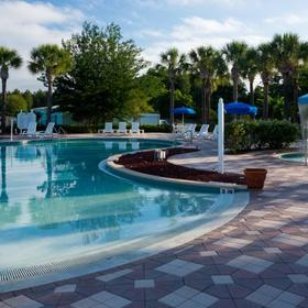 Festiva Orlando Resort — Pool
