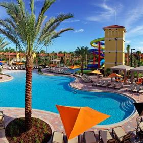 Fantasy World Club Villas Pool