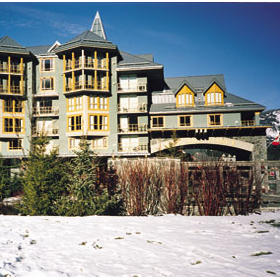 Worldmark Cascade Lodge