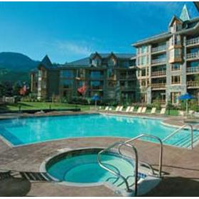 Worldmark Cascade Lodge - Pool
