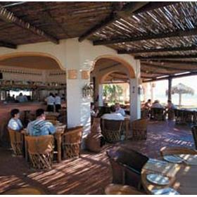 WorldMark Coral Baja - Bar