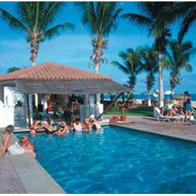 WorldMark Coral Baja - Pool Bar
