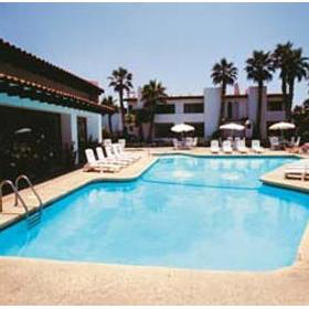 WorldMark La Paloma Resort — - Pool