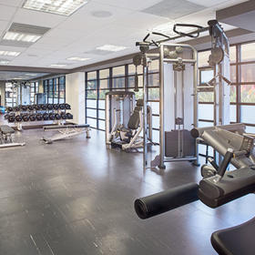 The Westin St. John - Virgin Grand Villas Fitness Center